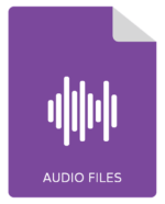Audio files from Larisa English Club